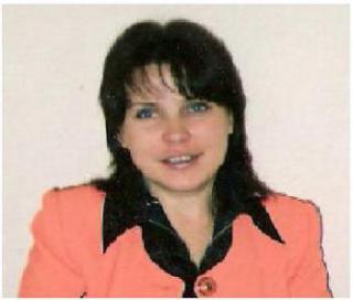 Анна Шкуратова